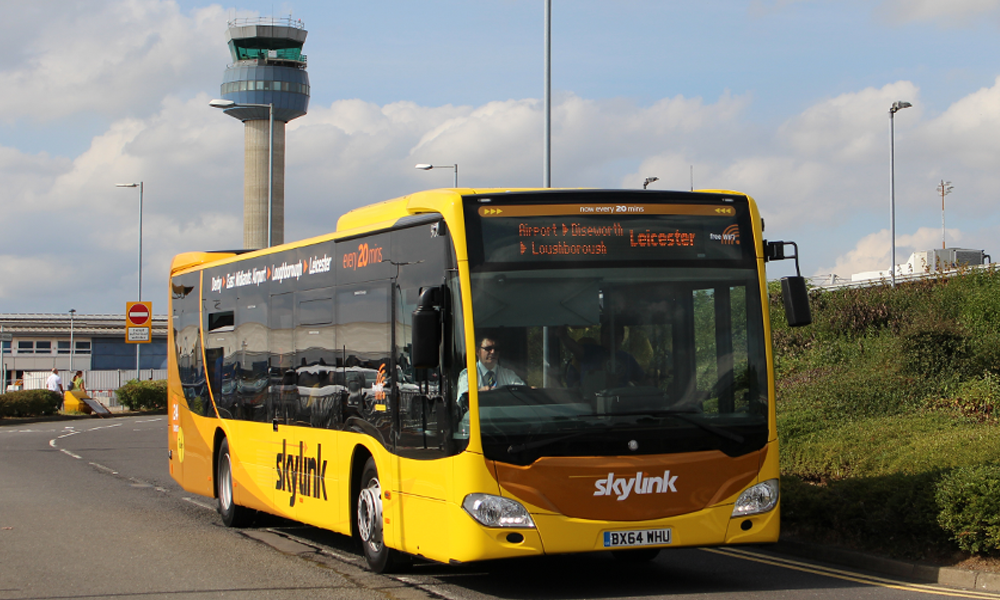 timetable changes for skylink to help improve timekeeping
