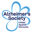Kinchbus charity partner is Alzheimer's Society